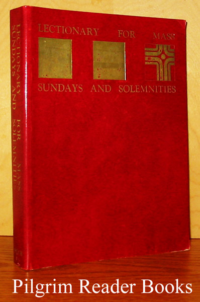 Image for Lectionary for Mass, Sundays and Solemnities: Study Edition, The Roman Missal.