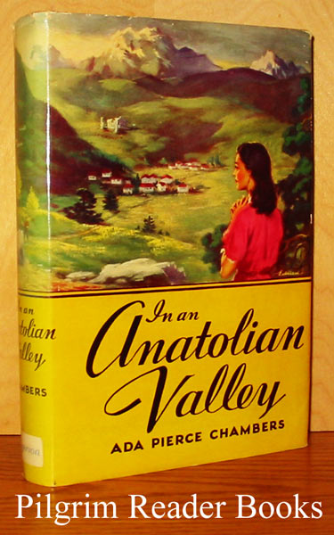 Image for In an Anatolian Valley
