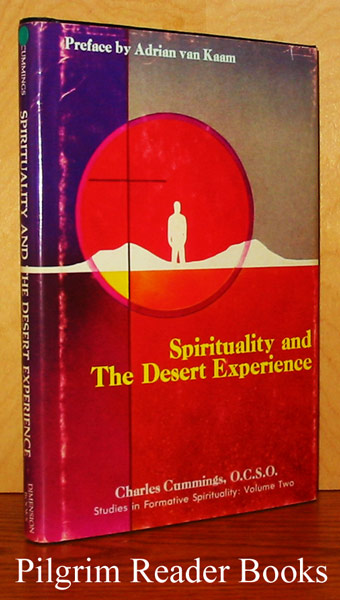 Image for Spirituality and the Desert Experience.