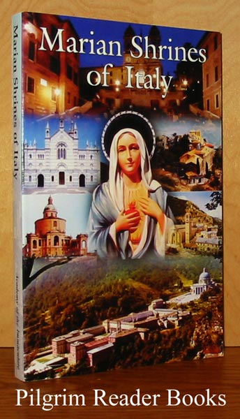 Image for Marian Shrines of Italy.