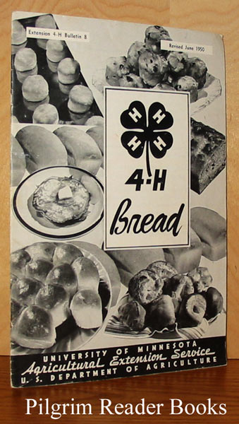 Image for Your 4-H Bread Project.