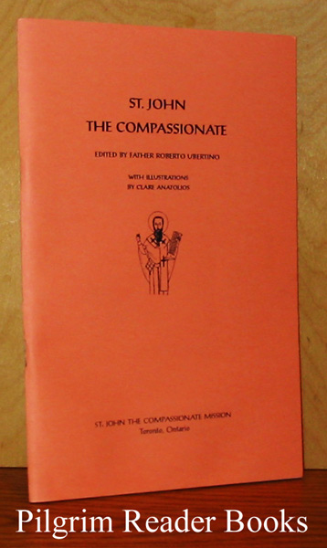 Image for St. John the Compassionate.