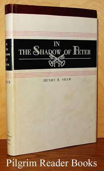 Image for In the Shadow of Peter.