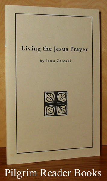 Image for Living the Jesus Prayer.