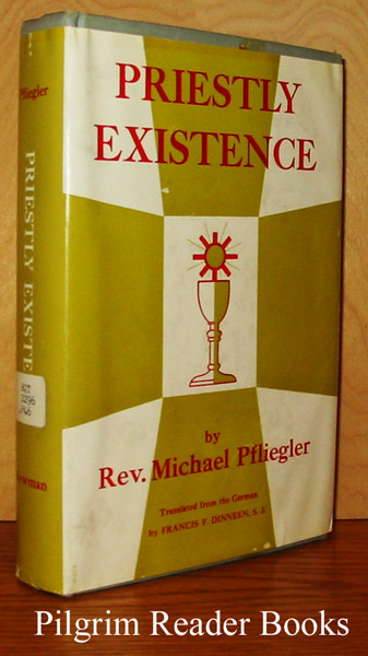 Image for Priestly Existence.