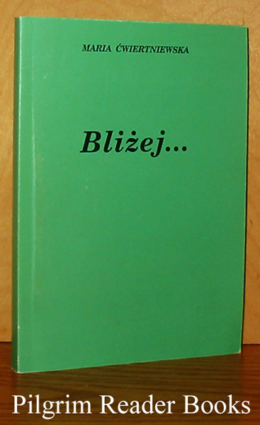 Image for Blizej