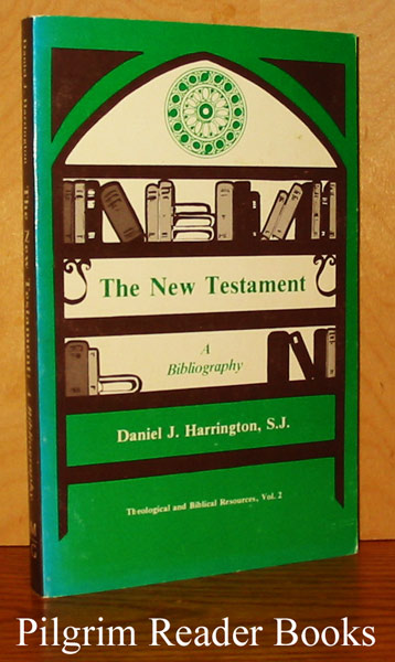 Image for The New Testament: A Bibliography.
