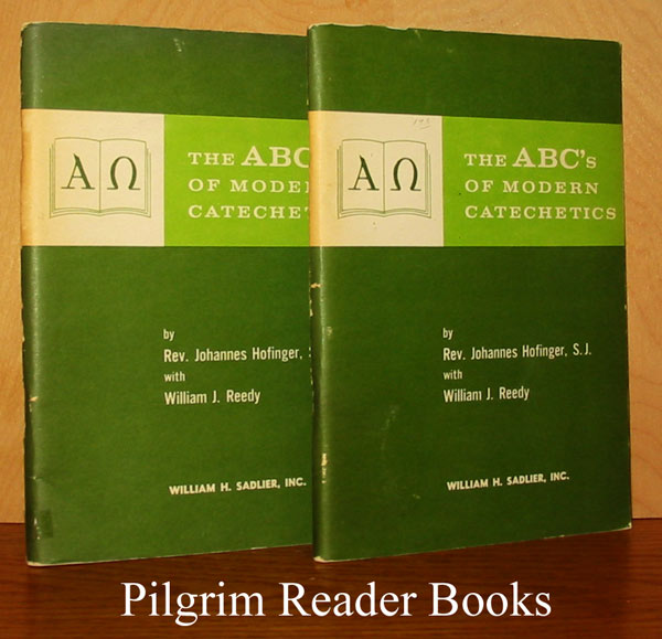 Image for The ABC's of Modern Catechetics. Two copies.