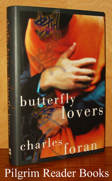 Image for Butterfly Lovers.