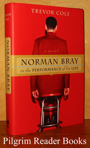 Image for Norman Bray in the Performance of His life.