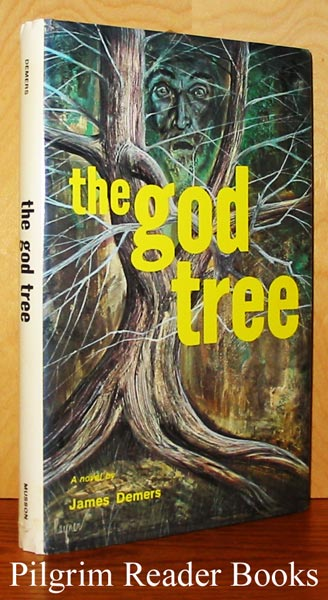Image for The God Tree.