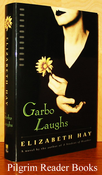 Image for Garbo Laughs.