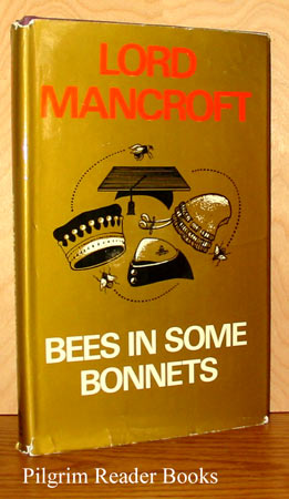 Image for Bees in Some Bonnets.