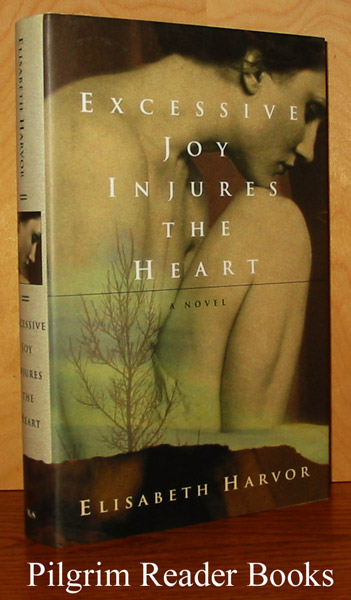 Image for Excessive Joy Injures the Heart.