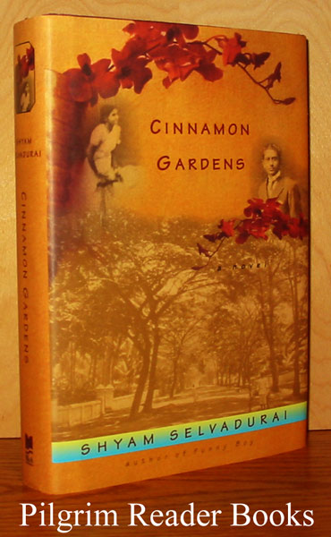 Image for Cinnamon Gardens.