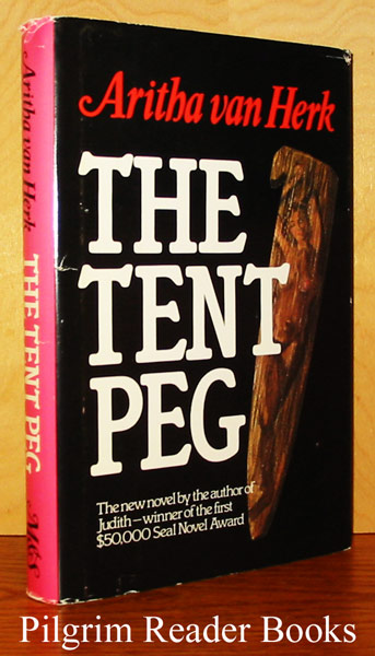 Image for The Tent Peg.