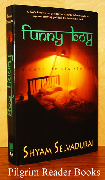 Image for Funny Boy: A Novel in Six Stories.
