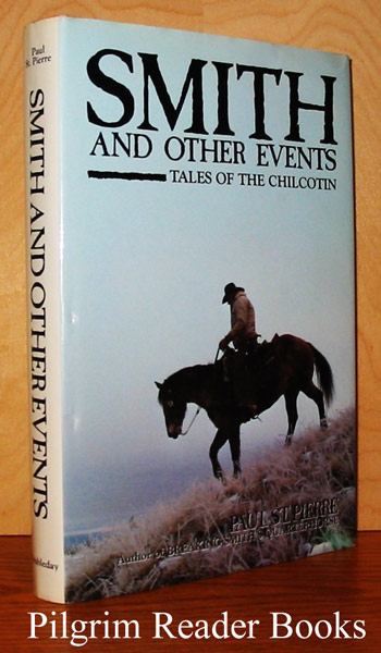 Image for Smith and Other Events: Tales of the Chilcotin.
