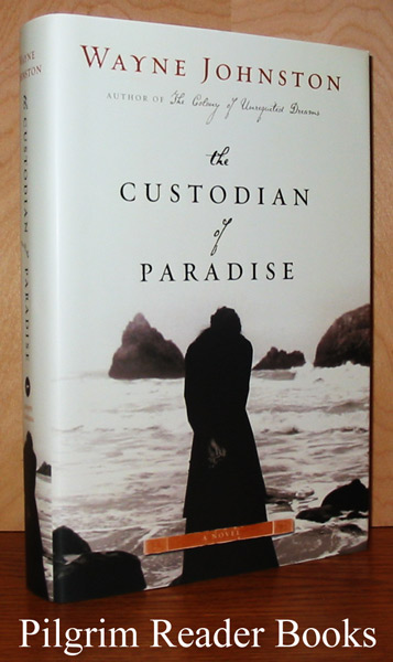 Image for The Custodian of Paradise.