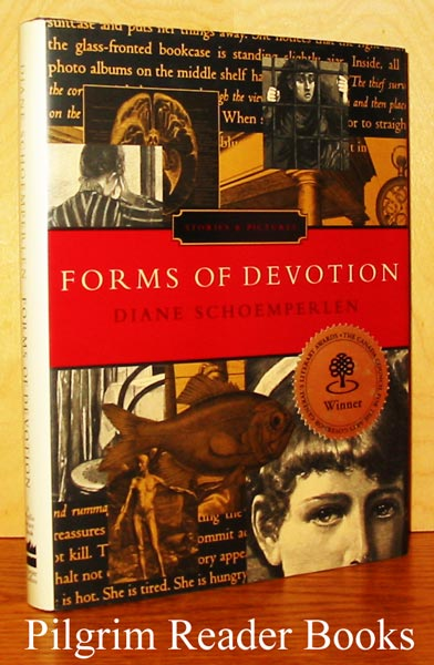 Image for Forms of Devotion: Stories and Pictures.