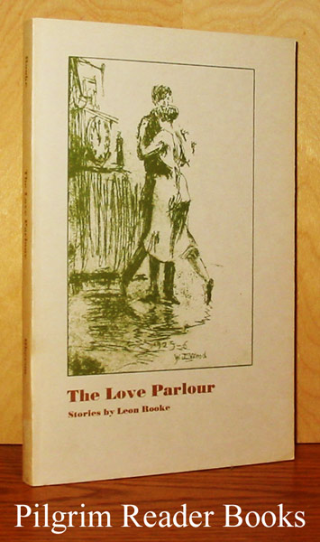 Image for The Love Parlour; Stories.