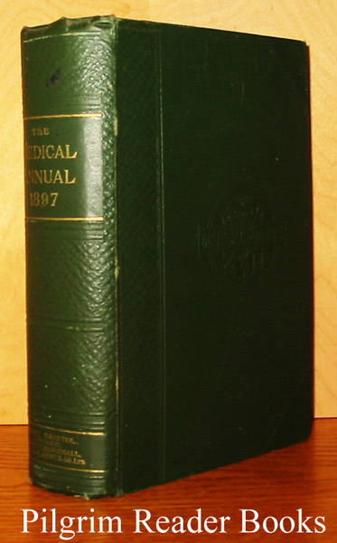 Image for Medical Annual and Practitioner's Index: A Work of Reference for Medical Practitioners. 1897. Fifteenth Year.