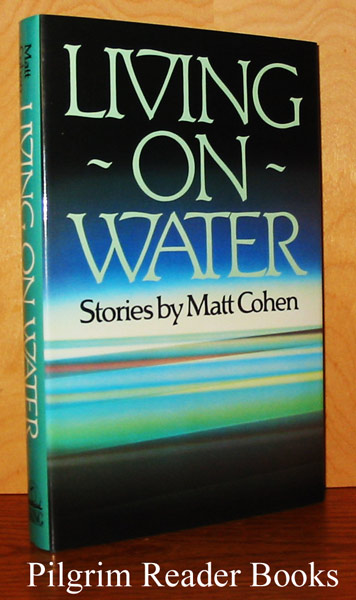 Image for Living on Water. (Stories).