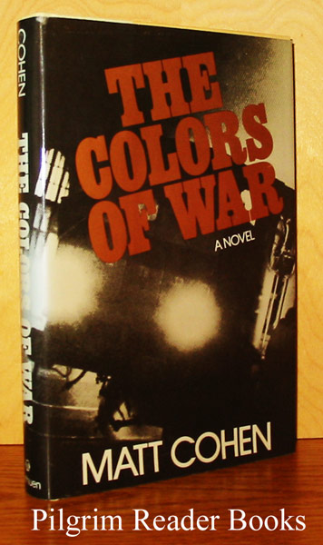 Image for The Colors of War.