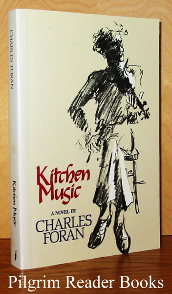 Image for Kitchen Music.
