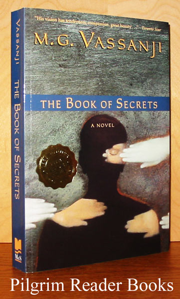 Image for The Book of Secrets.