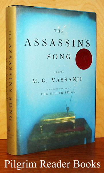 Image for The Assassin's Song.