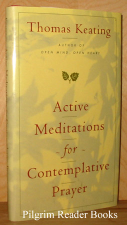 Image for Active Meditations for Contemplative Prayer