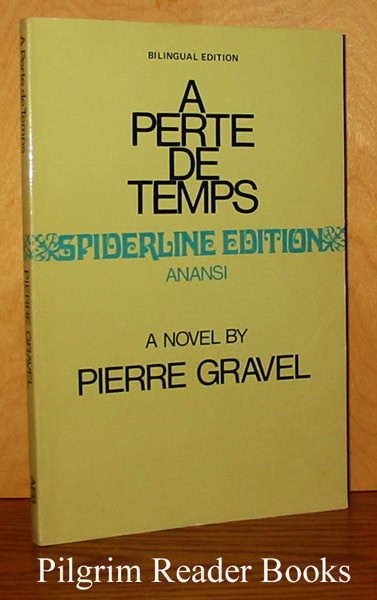 Image for A perte de temps.