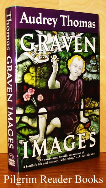 Image for Graven Images.