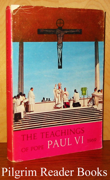 Image for The Teachings of Pope Paul VI. 1969.