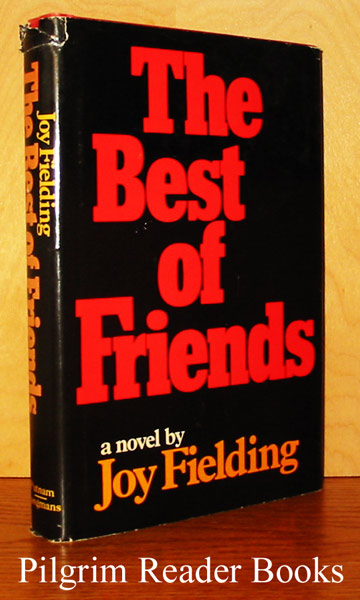 Image for The Best of Friends.