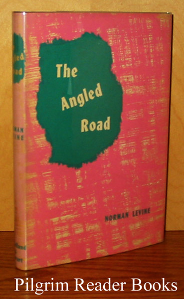 Image for The Angled Road.