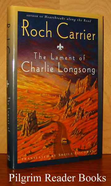 Image for The Lament of Charlie Longsong.
