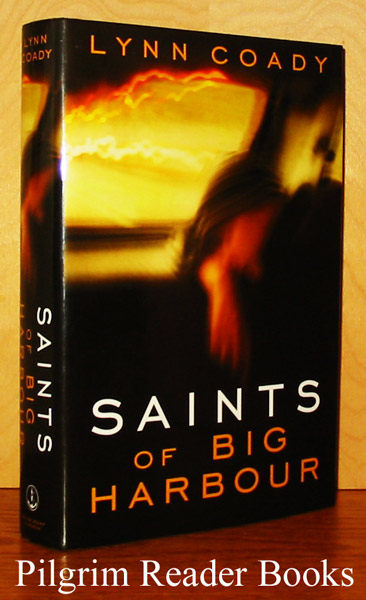 Image for Saints of Big Harbour.