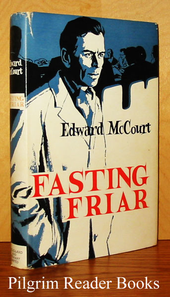 Image for Fasting Friar