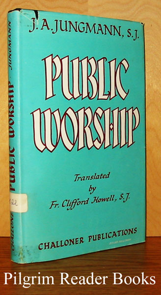 Image for Public Worship.