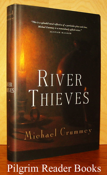 Image for River Thieves.
