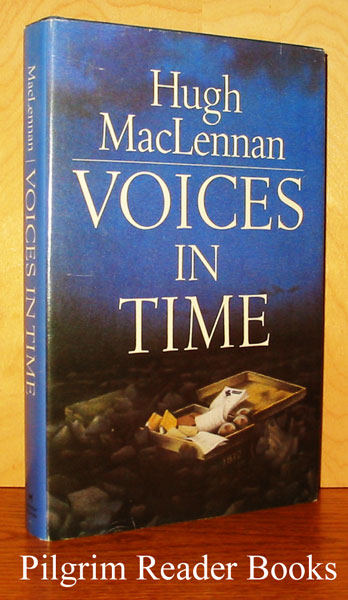 Image for Voices in Time.