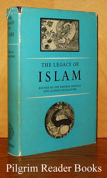 Image for The Legacy of Islam.