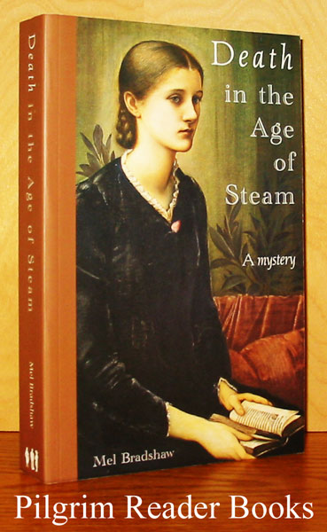 Image for Death in the Age of Steam. A Mystery.