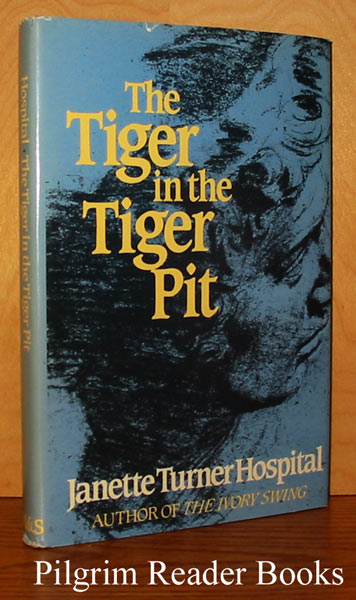 Image for The Tiger in the Tiger Pit.