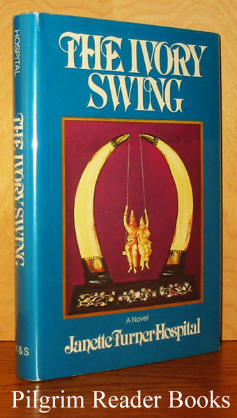 Image for The Ivory Swing.