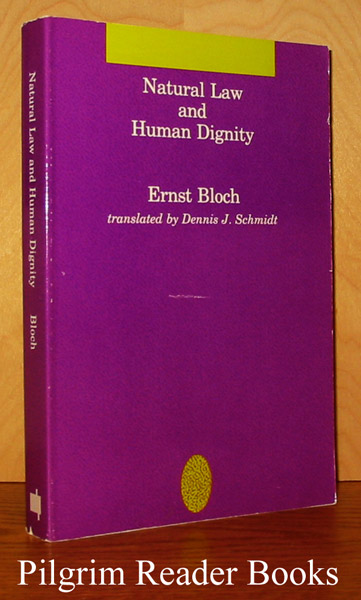 Image for Natural Law and Human Dignity.