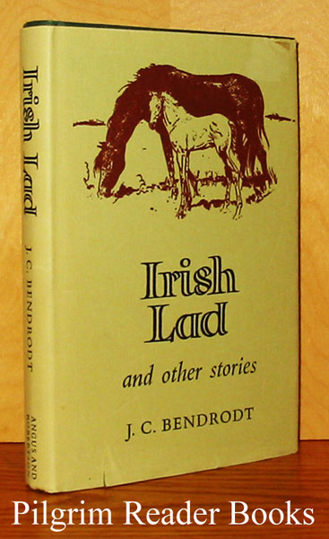 Image for Irish Lad and Other Stories.