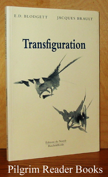Image for Transfiguration.